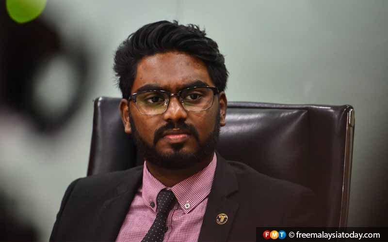 I won't ditch my voters midway, says Batu MP Praba
