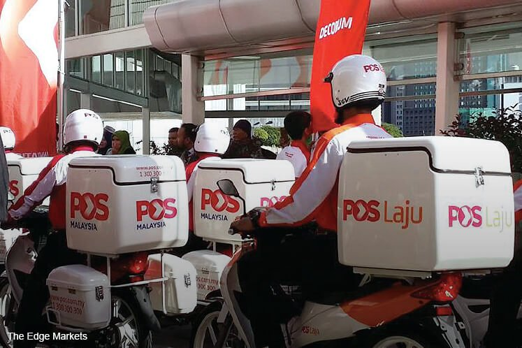 Digitalisation the way forward for Pos Malaysia - Group CEO