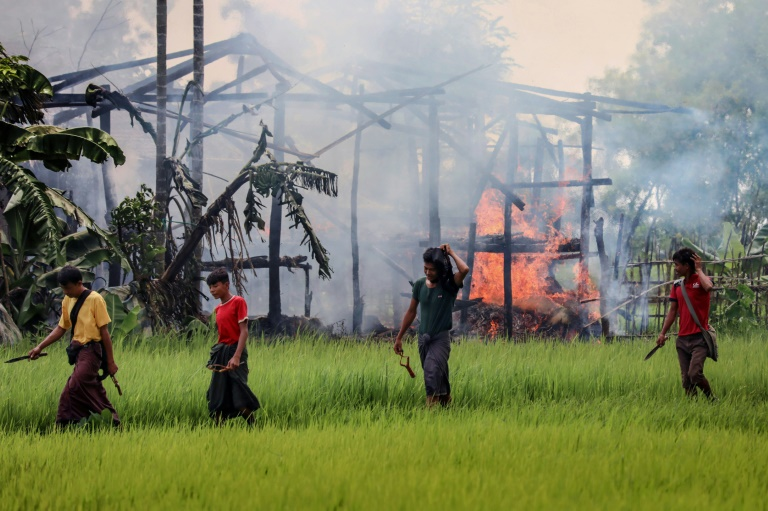 ICC approves probe into alleged Myanmar Rohingya abuse