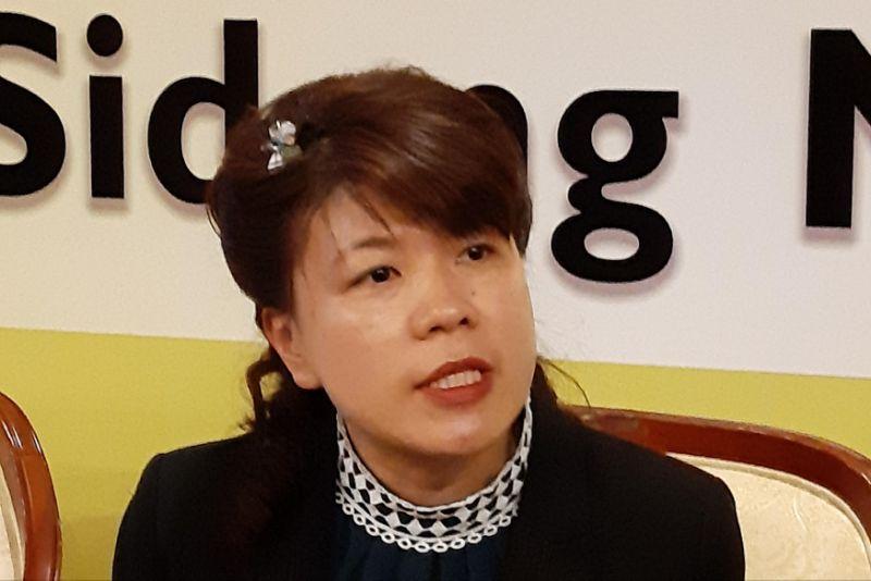 DAP rep no show at Sarawak legal counsel