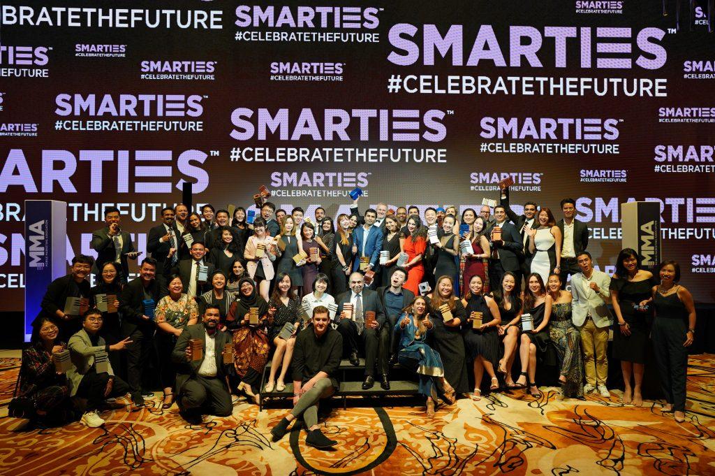 Mindshare, Dentsu Redder Vietnam among top performers at APAC Smarties