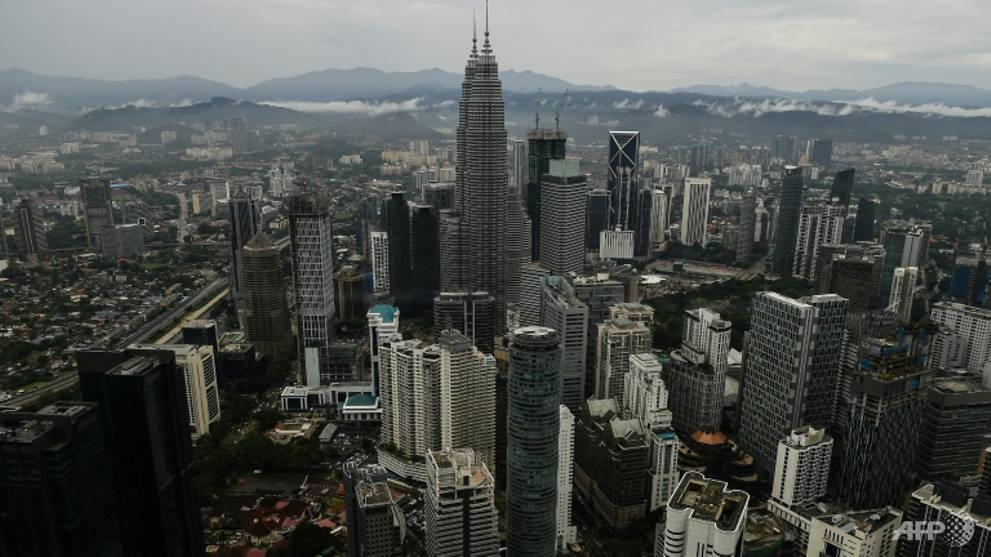 Malaysian government mulling stimulus package as coronavirus outbreak takes toll on economy