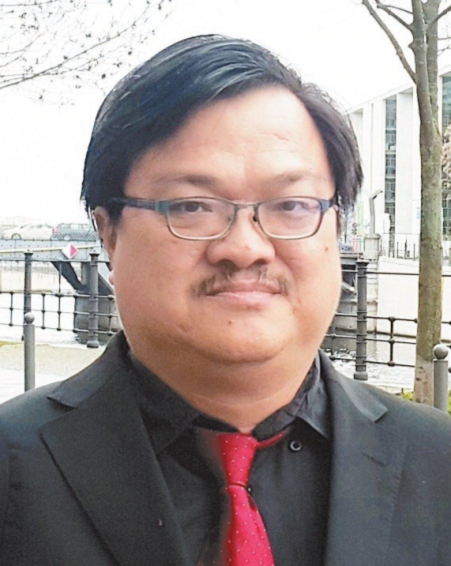 黄进发被禁足砂州 身体不适移民局拒理