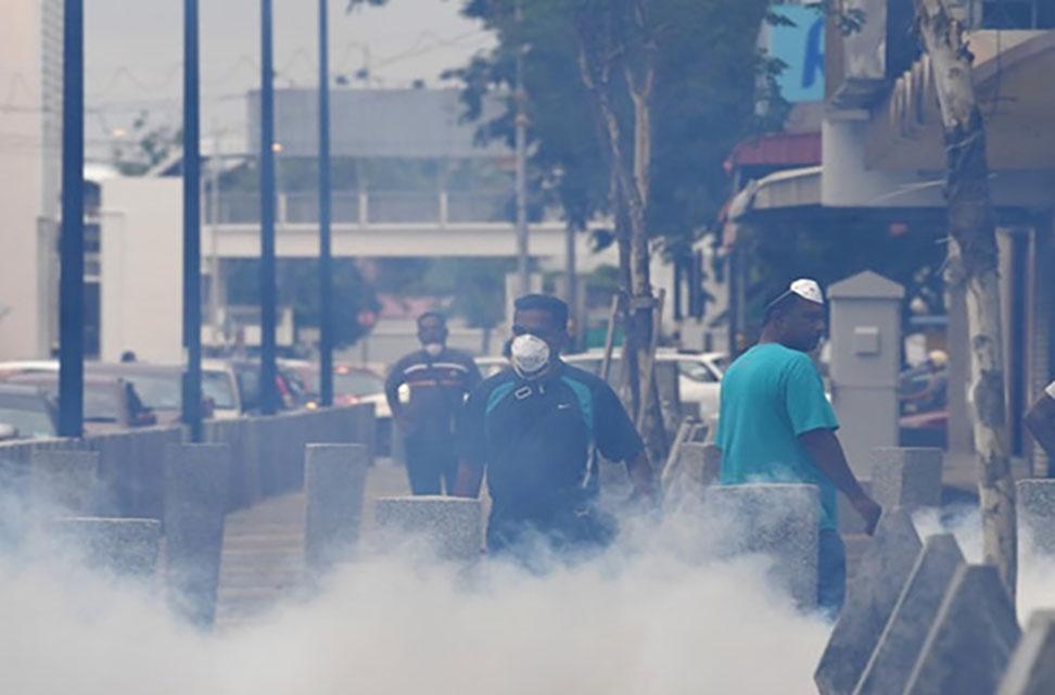 82 chikungunya cases reported in Batang Padang district in Perak
