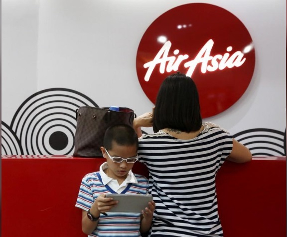 AirAsia takes a new route; to sell flight on other airlines to boost revenues