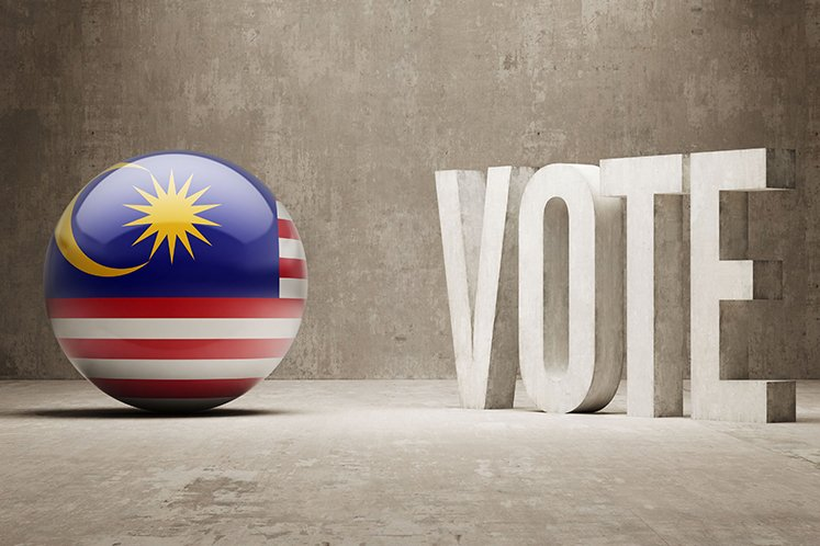 Tg Piai by-election: Vote in the morning, thunderstorm expected in the evening