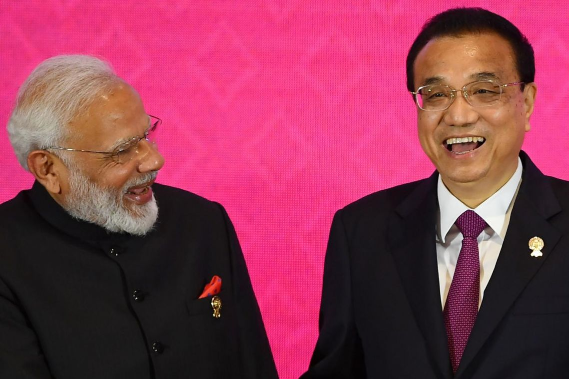 India's decision on RCEP raises questions about its Act East and Indo-Pacific strategies