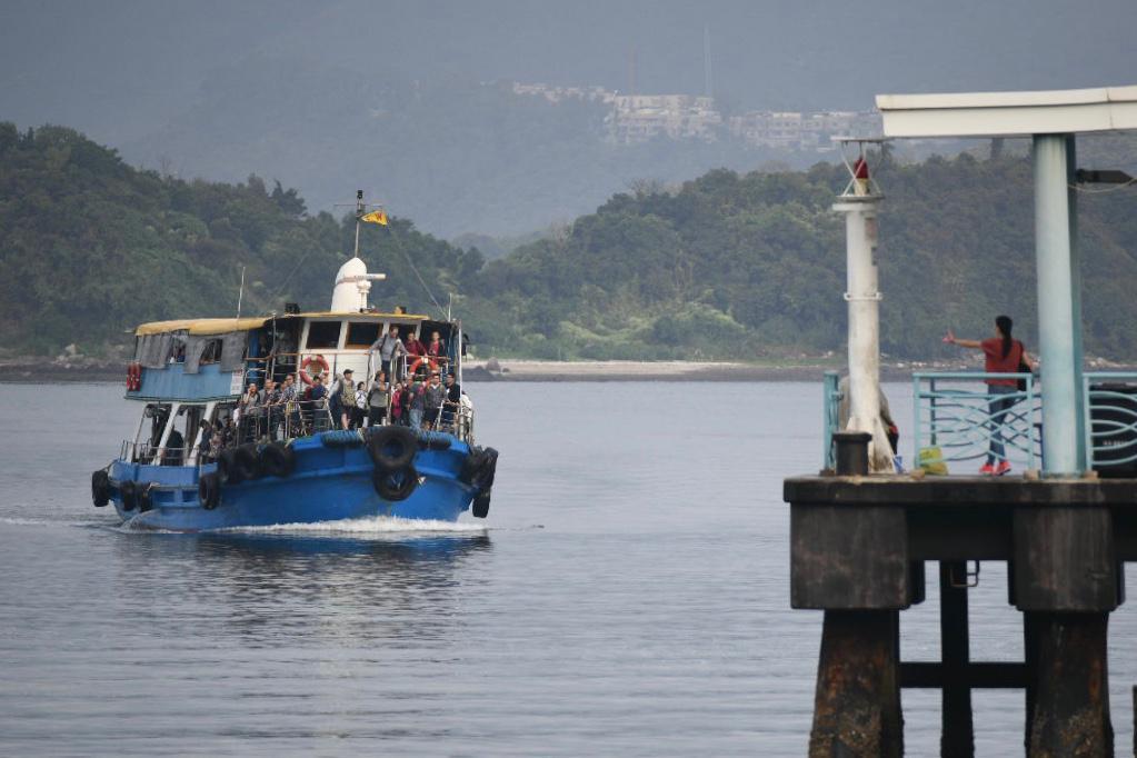【大三罢】政府提供免费运输来往大埔及沙田 延至晚上8时结束