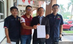 S'wak PKR convention to continue as planned with Anwar's blessing - Miri MP