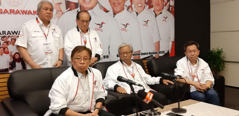 Federal ministers will be barred if found abusing stay, Sarawak warns Putrajaya