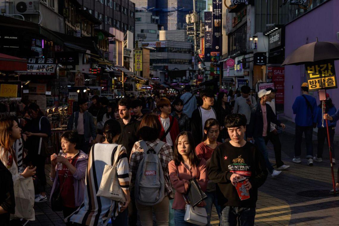 Flexible working-hours scheme to cushion shorter workweek: Korea Herald