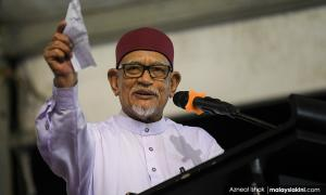 Hadi: We rejected backdoor government offer, we'll enter through the front