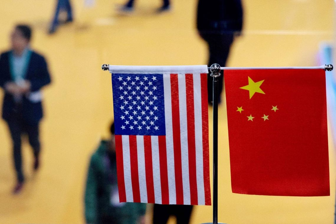 US, China trade negotiators discuss core concerns of phase one trade deal