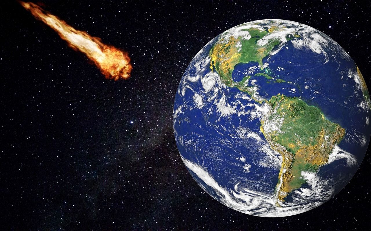 Asteroid Warning: Space Rock the Size of Space Needle Tower Heading Towards Earth on Christmas Day