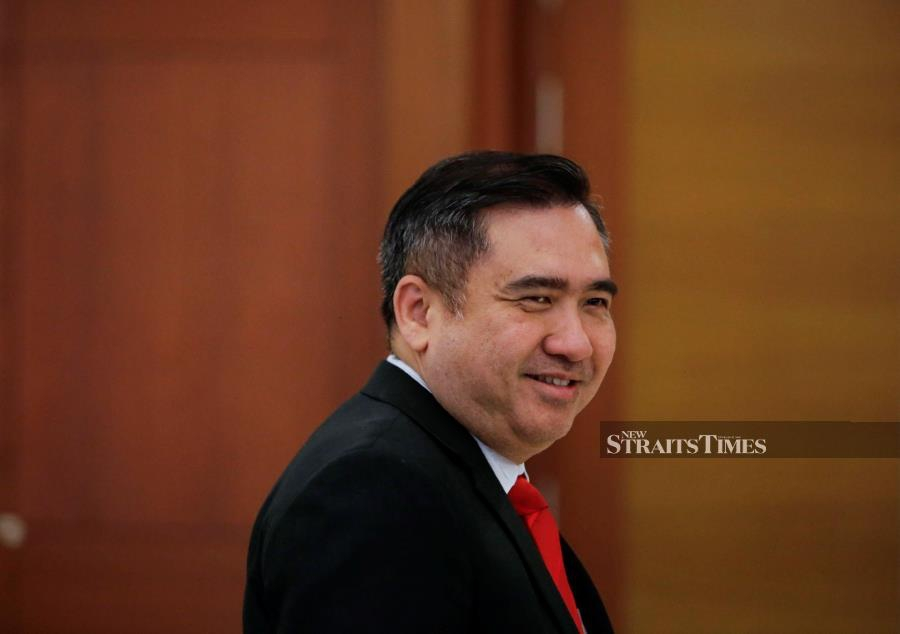 Loke to hold PC on Malaysia's air safety rating downgrade