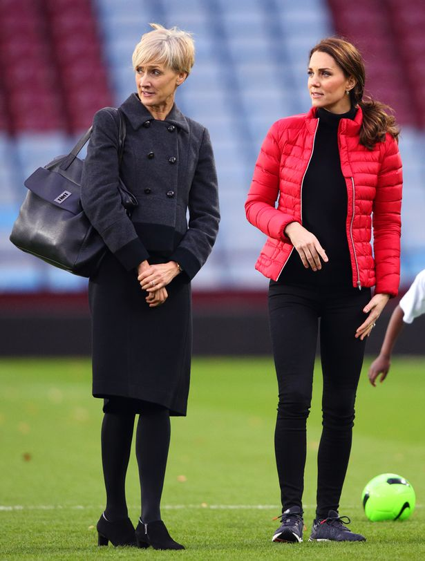 Kate Middleton welcomes new right-hand woman after impressive accomplishment