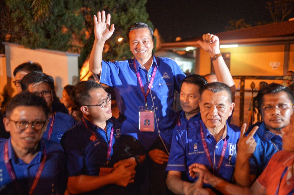 In Tanjung Piai, analysts see voters punishing Pakatan for incompetence