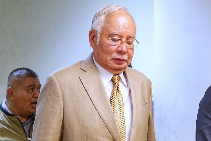 Prosecution aims to prove Najib, Arul Kanda massaged 1MDB report to hide scandal