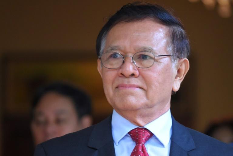Hun Sen: Freed opposition leader still faces trial for treason