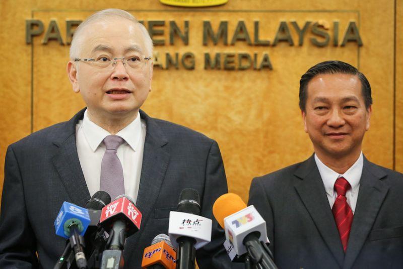 MCA president credits 'Muafakat Semua Rakyat' for Tanjung Piai win
