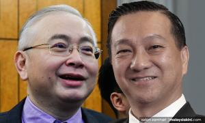 Two Wees: MCA not taking Chinese swing for granted