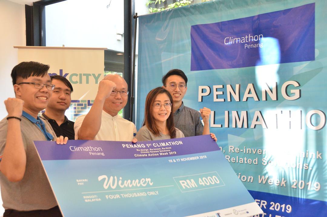 Penang Climate Action Week kicks off