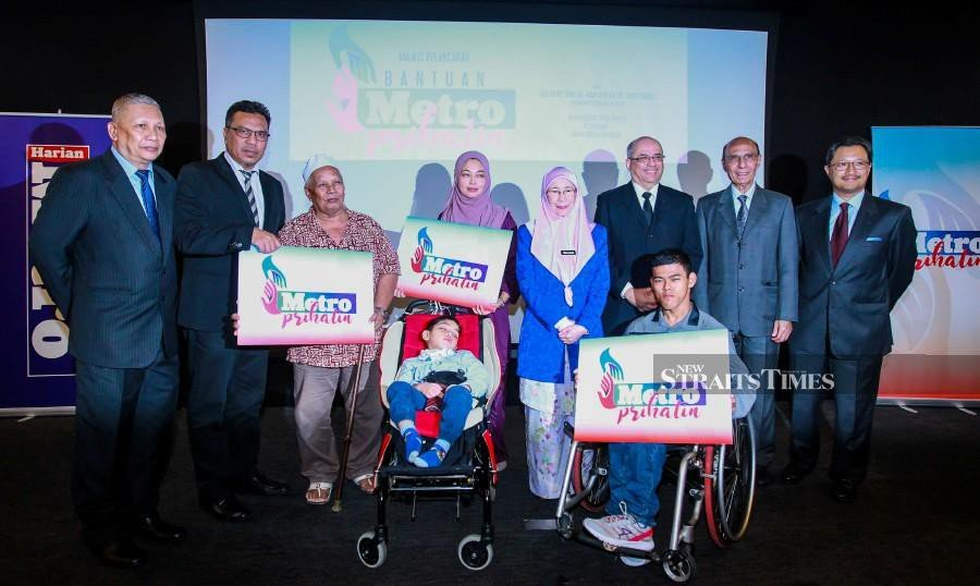 NGOs urged to be transparent in managing donations