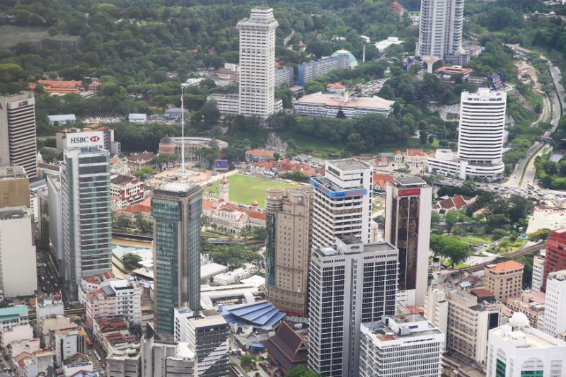 Fitch research unit predicts Malaysia's economy to grow 4.5pc next year