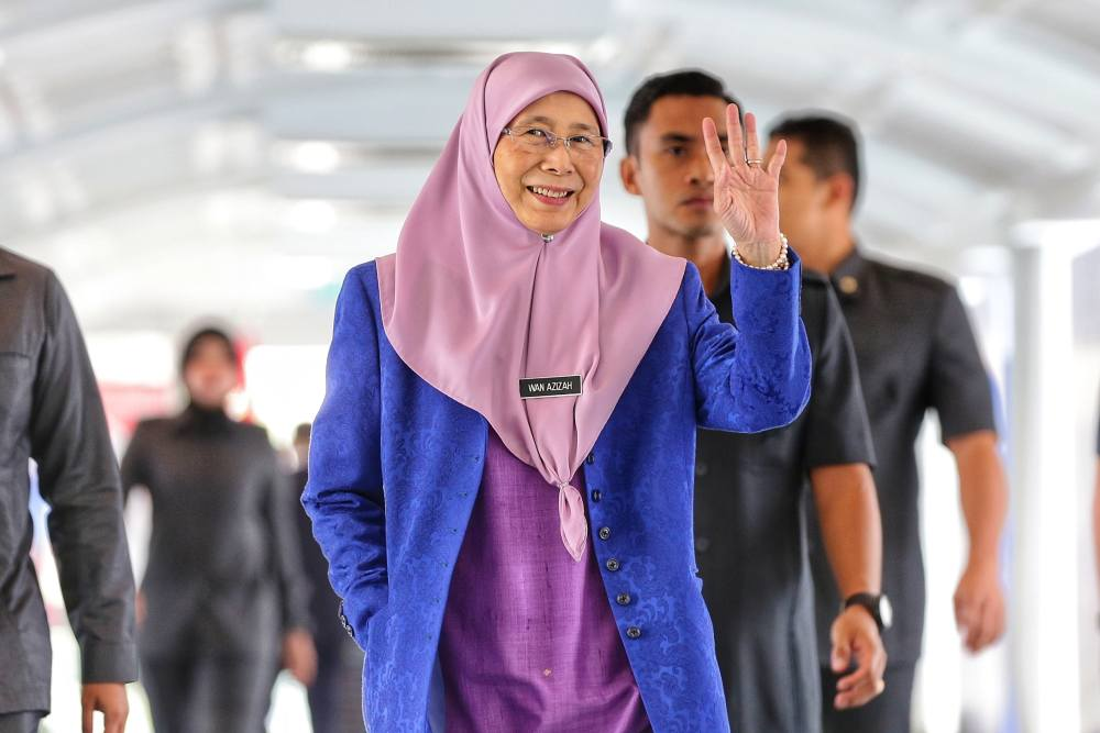 DPM wants fund management accountability among welfare bodies