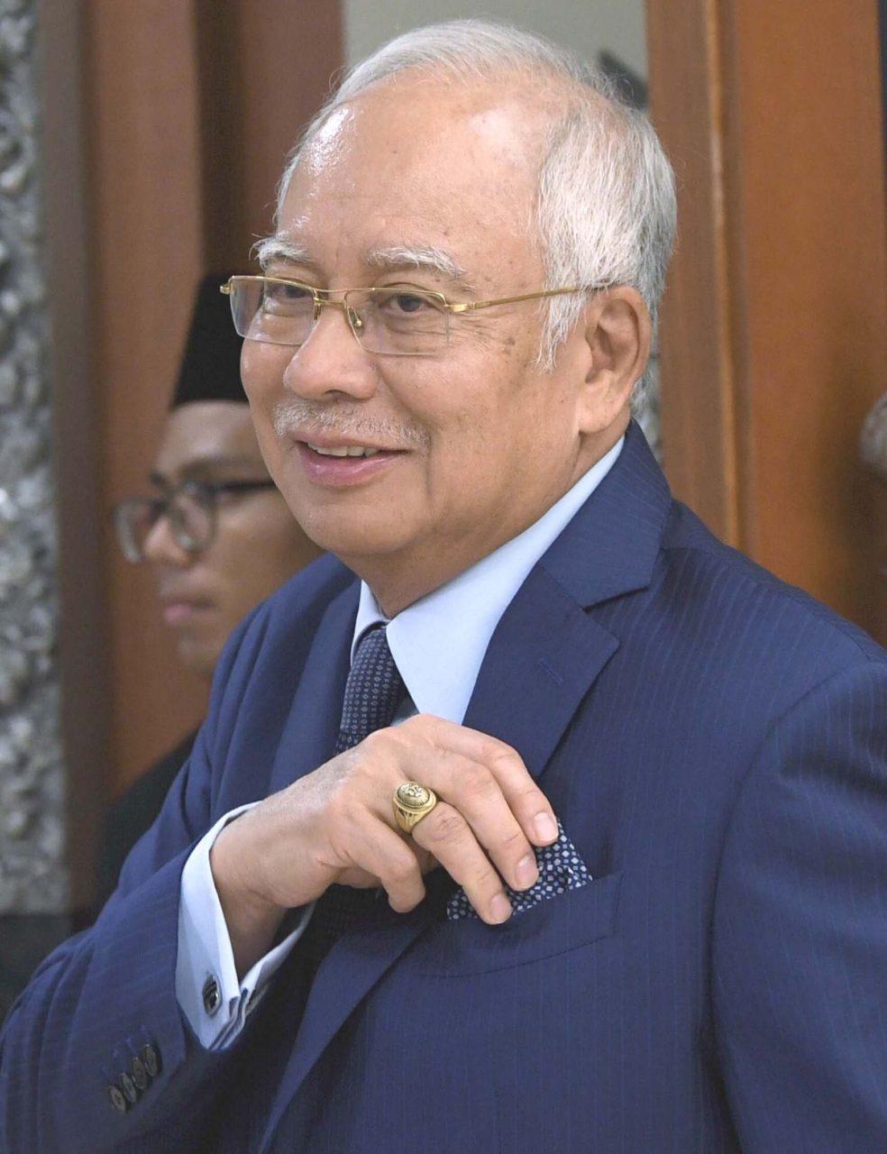 1MDB audit report tampering trial kicks off