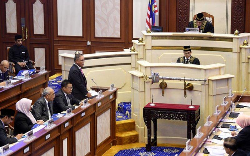 RM750 special bonus for Pahang civil servants