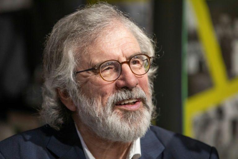 Gerry adams wins appeal against 1970s jailbreak convictions