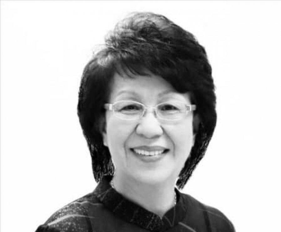 王锺璇上议员骤然逝世 朝野领袖感悲痛惋惜