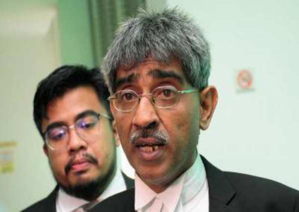 Give update on sex video implicating Malaysian minister Azmin, IGP and AG Chambers urged