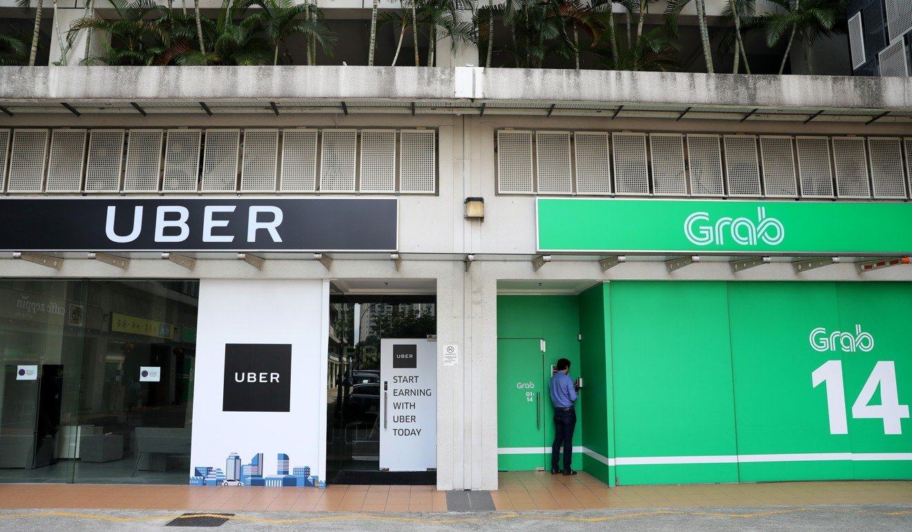 Philippines fines Singapore ride-hailing operator Grab, orders refunds