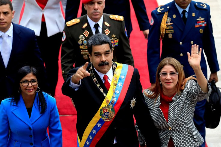 Khashoggi, Venezuela and China Help: John Bolton's FIVE Flaky Allegations Against Trump