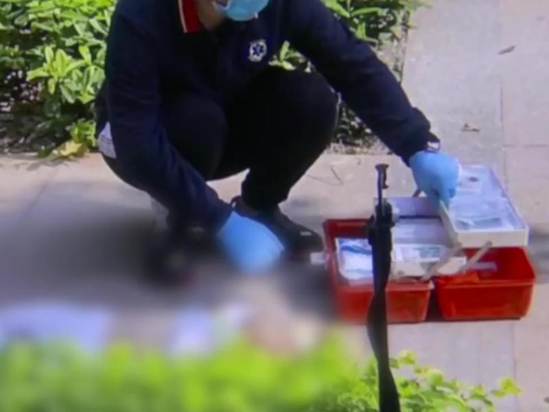 惨剧!深圳3岁男童不慎被独留家中 从30楼堕下身亡