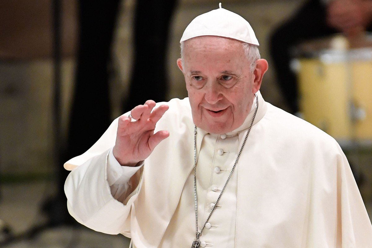 Thailand's Catholics rejoice as Pope Francis embarks on Asian tour