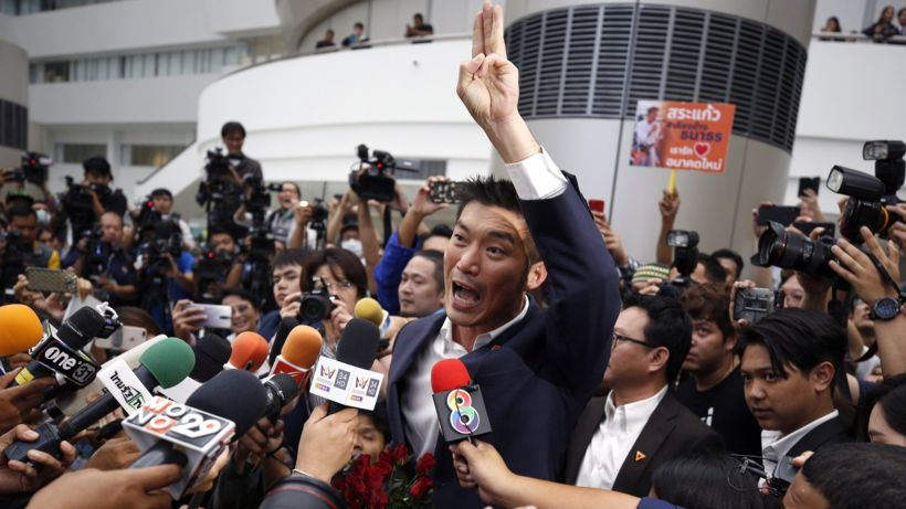 Thanathorn: Thai opposition leader disqualified as MP