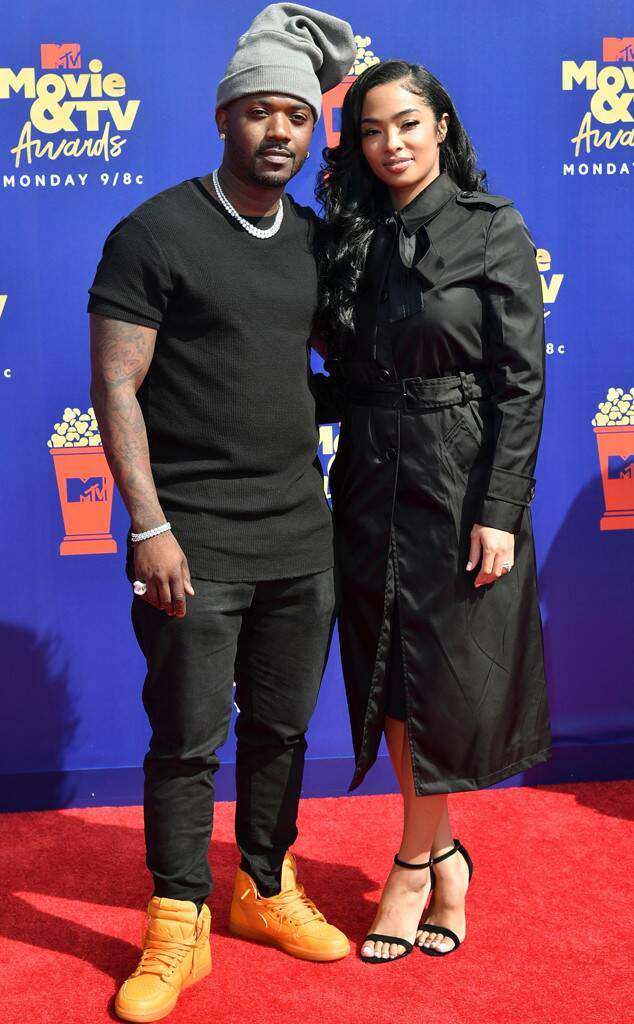 """Pregnant Princess Love Says She's """"Filing for Divorce"""" From Ray J Amid Las Vegas Drama"""
