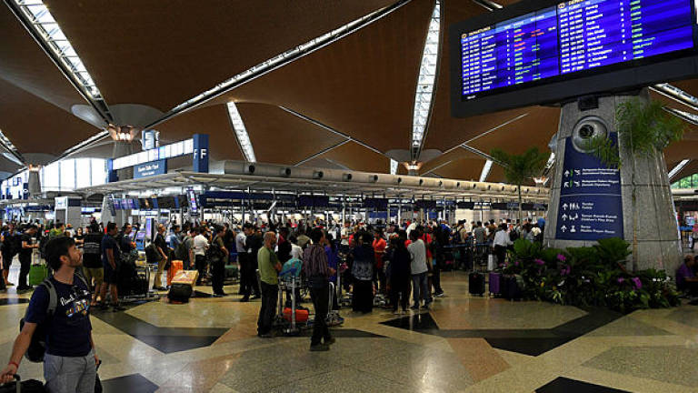 Toilet cleanliness complaints at KLIA down by 80%