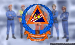 Full-time Civil Defence Force volunteers to get Socso coverage next year
