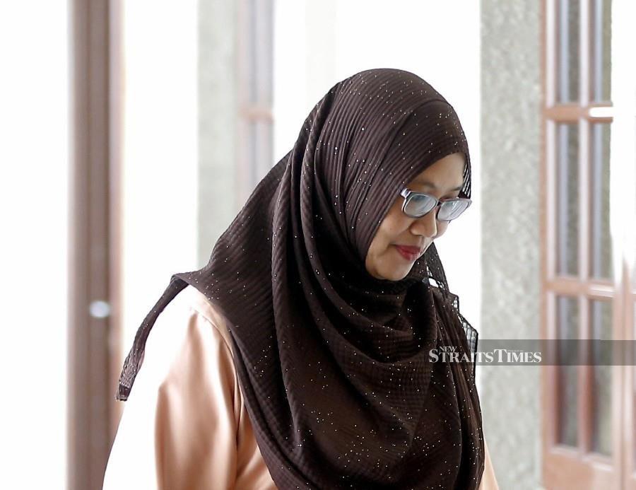 Witness: Zahid said RM17.9 million was to build Yayasan Akalbudi building