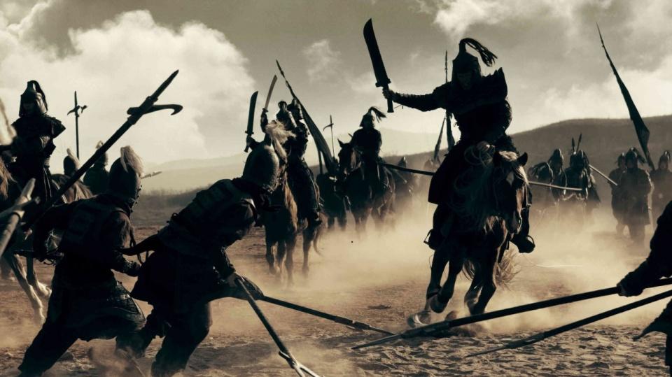 汉堡有什么样的前世今生?蒙古骑士爱吃的行军补给,如今风靡全球