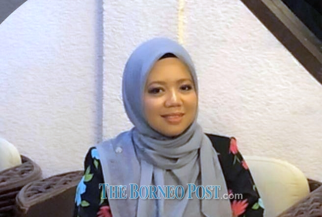 Failure to attend Sarawak PKR convention is 'sabotage', says woman leader