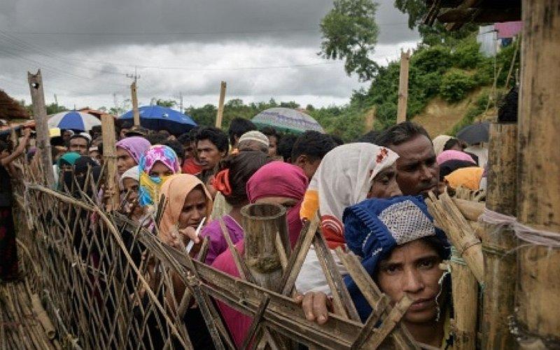 Don't come, Rohingya in Malaysia warn those fleeing Bangladesh