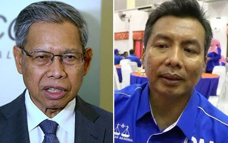 Judge declines to hear suits of ex-Umno MPs who defected to PPBM