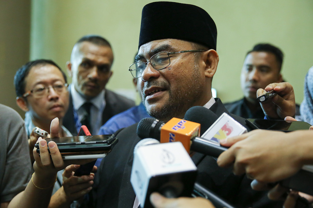 Mujahid: Govt to introduce module on minimum age for marriage