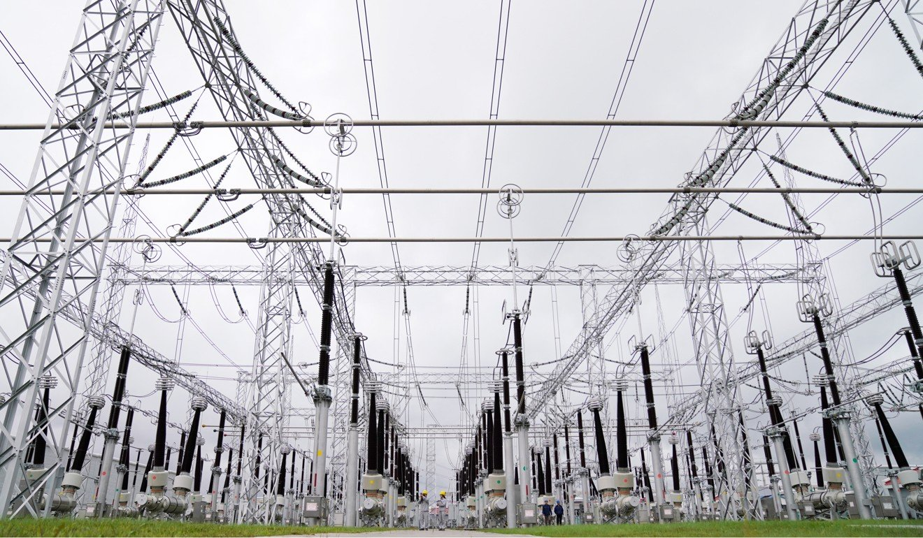 China can turn off the Philippine national power grid, officials say