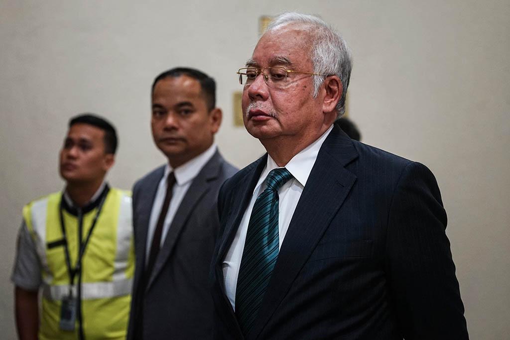 Hearing on Najib's bid to obtain, inspect Justo's documents on Dec 13
